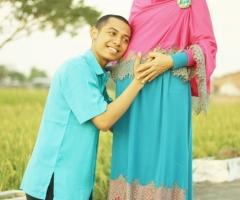 fotografer maternity di klaten