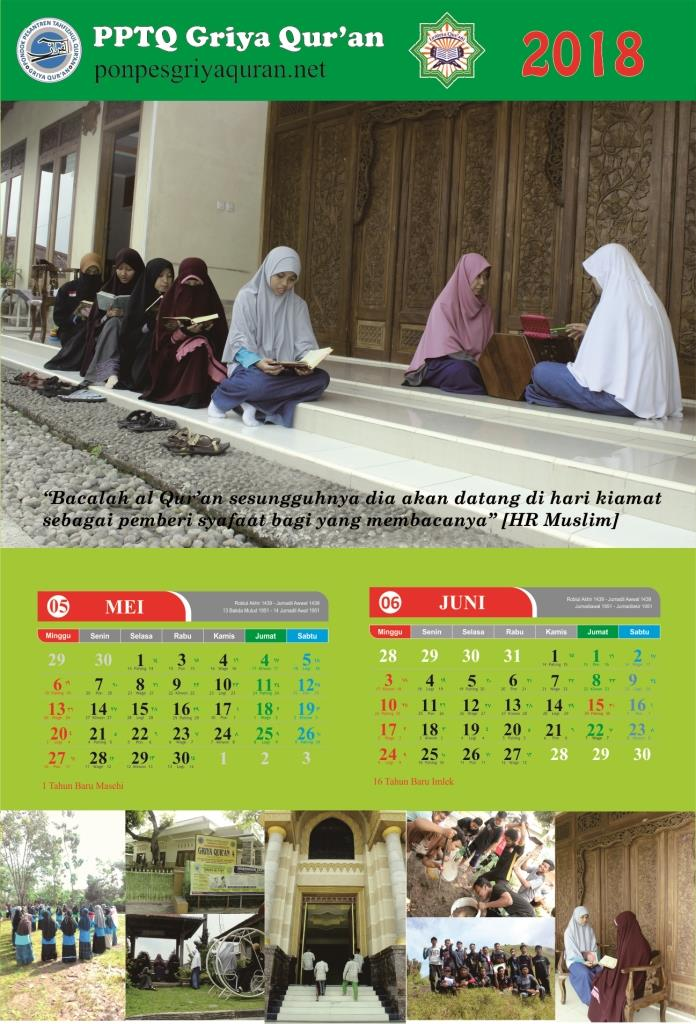 jasa buat kalender