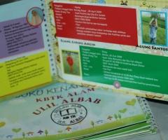 cara pesan buku tahunan sekolah di klaten