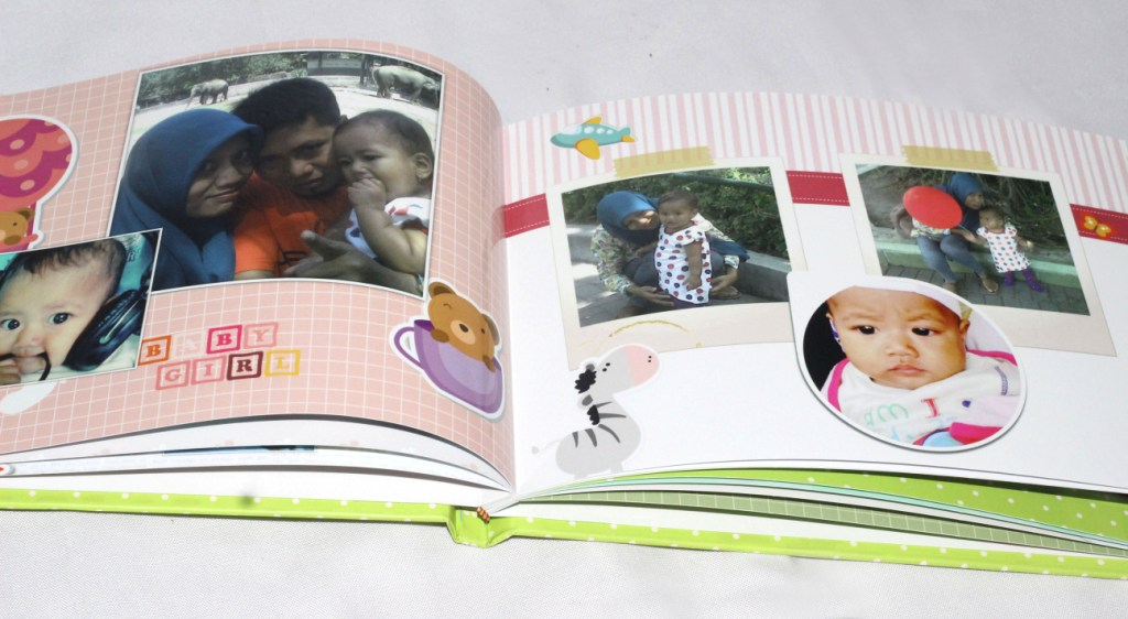 cara buat buku kenangan
