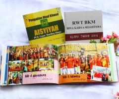 cara pesan photobook & buku kenangan
