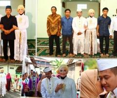 fotografer resepsi pernikahan di klaten