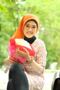 Jasa Fotografer Muslimah