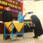 Paket Foto Wisuda Anak TPA di Klaten