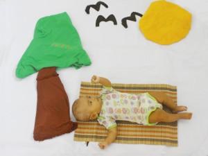 foto bayi klaten
