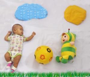 foto bayi sukoharjo