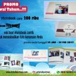 Promo Buat Photobook Murah & Berkualitas