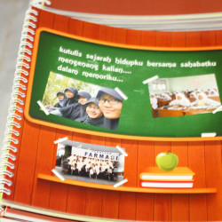 buku kenangan murah