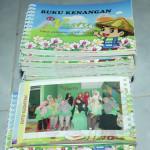Year book untuk sekolah