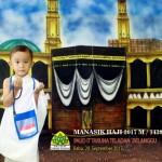 Jasa Foto Manasik Haji untuk siswa  TK