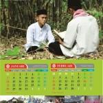 Jasa Cetak Kelender 2018