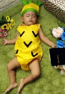 jasa foto bayi