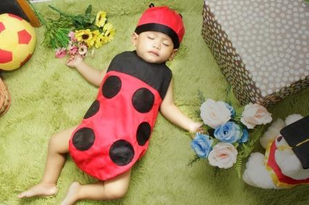 Jasa Foto Bayi dengan Kostum LucuFoto Ilustrasi | jasa ...